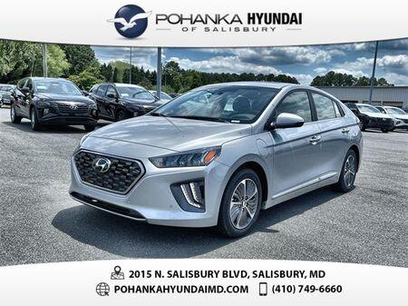2021_Hyundai_Ioniq Plug-In Hybrid_Limited_ Salisbury MD