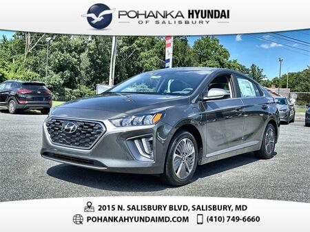 2021_Hyundai_Ioniq Plug-In Hybrid_SEL_ Salisbury MD