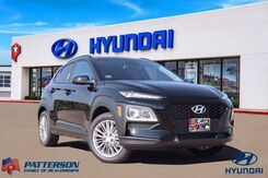 2021_Hyundai_Kona_4DR FWD AT SEL_ Wichita Falls TX