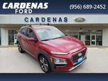 2021_Hyundai_Kona_Limited_ Brownsville TX