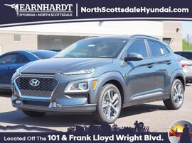 2021_Hyundai_Kona_Limited_ Phoenix AZ