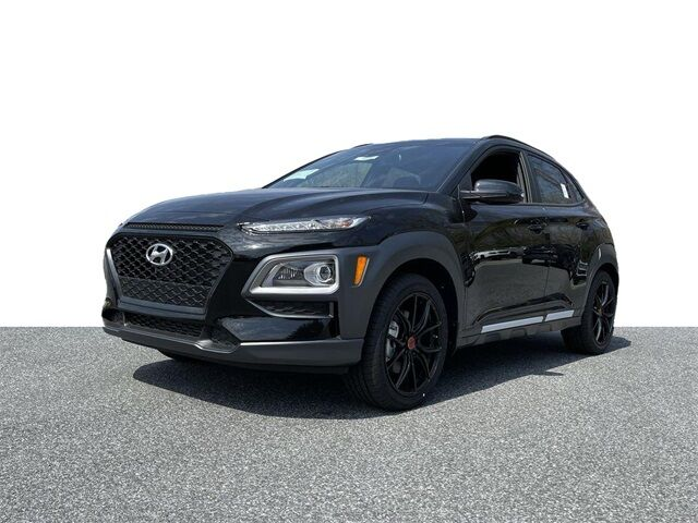 2021 Hyundai Kona NIGHT Salisbury MD