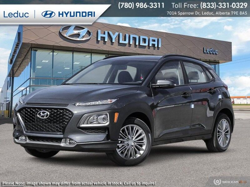 2021 Hyundai Kona Preferred Leduc AB