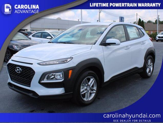 2021 Hyundai Kona SE High Point NC