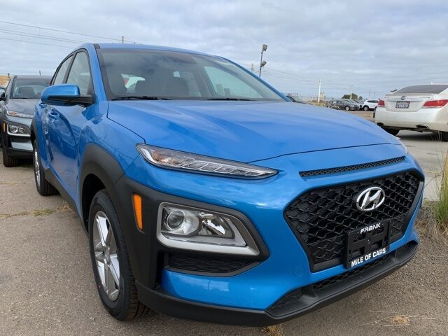 2021 Hyundai Kona SE National City CA