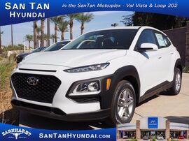 2021_Hyundai_Kona_SE_ Phoenix AZ