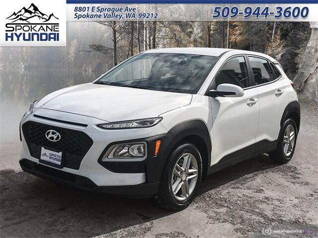 2021 Hyundai Kona SE Spokane Valley WA