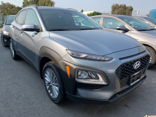 2021 Hyundai Kona SEL National City CA