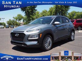 2021_Hyundai_Kona_SEL_ Phoenix AZ