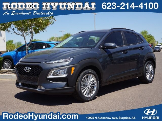 2021 Hyundai Kona SEL Plus Auto FWD Surprise AZ