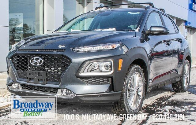 2021 Hyundai Kona SEL Plus Green Bay WI