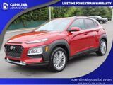 2021 Hyundai Kona SEL Plus High Point NC