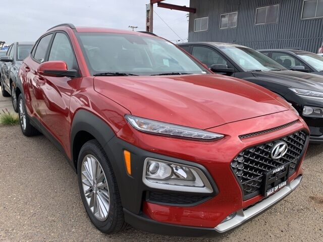 2021 Hyundai Kona SEL Plus National City CA