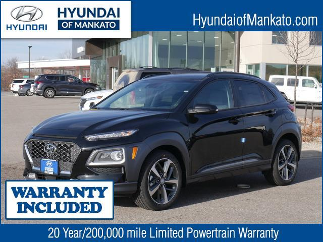 2021 Hyundai Kona Ultimate Mankato MN