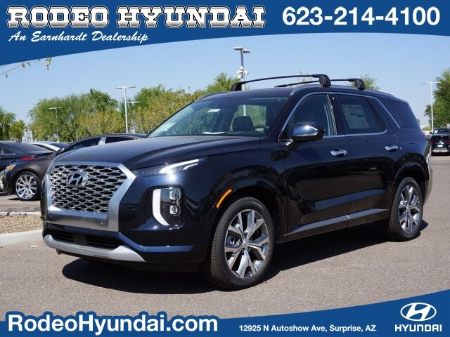 2021 Hyundai Palisade Limited FWD Surprise AZ
