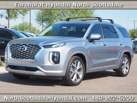 2021_Hyundai_Palisade_Limited_ Phoenix AZ