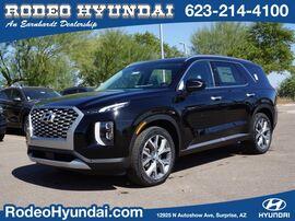 2021_Hyundai_Palisade_SEL FWD_ Phoenix AZ