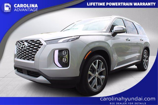 2021 Hyundai Palisade SEL High Point NC