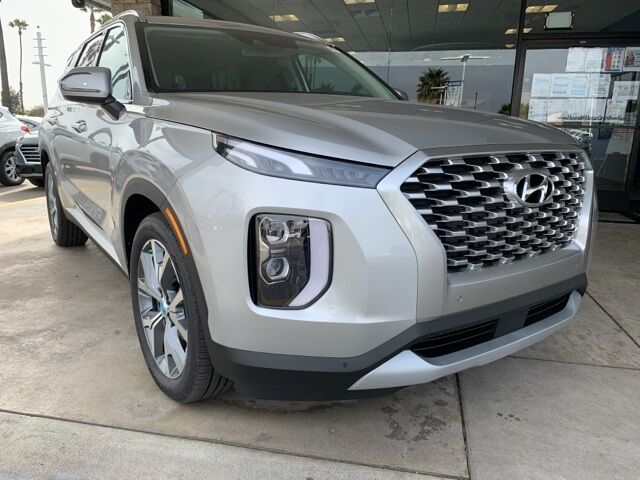 2021 Hyundai Palisade SEL National City CA