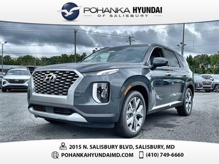 2021_Hyundai_Palisade_SEL_ Salisbury MD