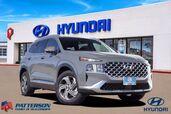 2021 Hyundai Santa Fe 4DR FWD SEL