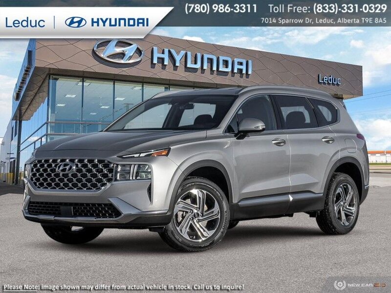 2021 Hyundai Santa Fe Preferred Leduc AB