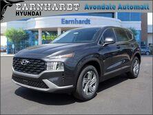 Hyundai Santa Fe SE FWD 2021