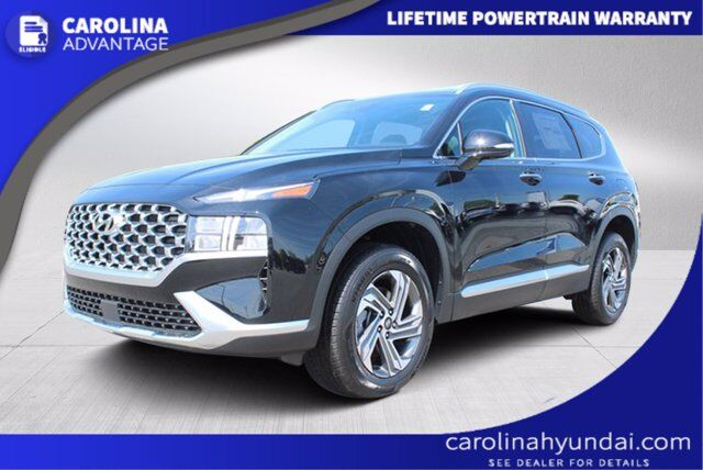 2021 Hyundai Santa Fe SEL High Point NC