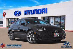 2021_Hyundai_Sonata_4DR SDN 1.6T SEL PLU_ Wichita Falls TX