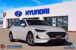 2021_Hyundai_Sonata_4DR SDN 2.5L SE_ Wichita Falls TX