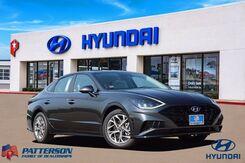 2021_Hyundai_Sonata_4DR SDN 2.5L SEL_ Wichita Falls TX