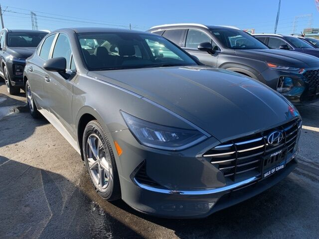2021 Hyundai Sonata SE National City CA