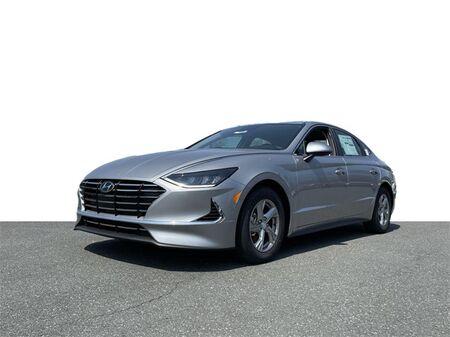 2021_Hyundai_Sonata_SE_ Salisbury MD