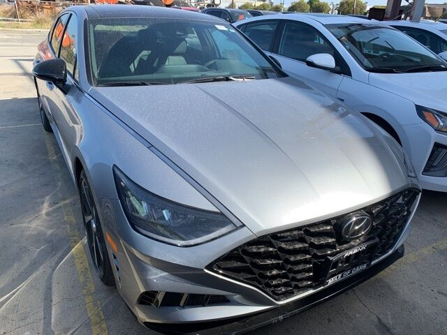 2021 Hyundai Sonata SEL Plus National City CA