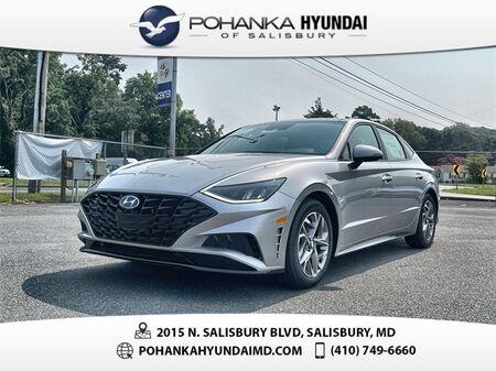 2021_Hyundai_Sonata_SEL_ Salisbury MD
