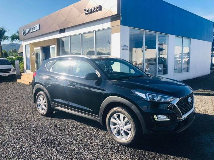 2021 Hyundai TUCSON TLE 2.0L GASOLINE 2WD 6-SPEED AUTOMATIC TRANSMISSION 2.0L GASOLINE 2WD AT Vaitele