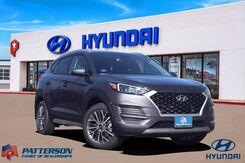 2021_Hyundai_Tucson_4DR FWD SEL_ Wichita Falls TX