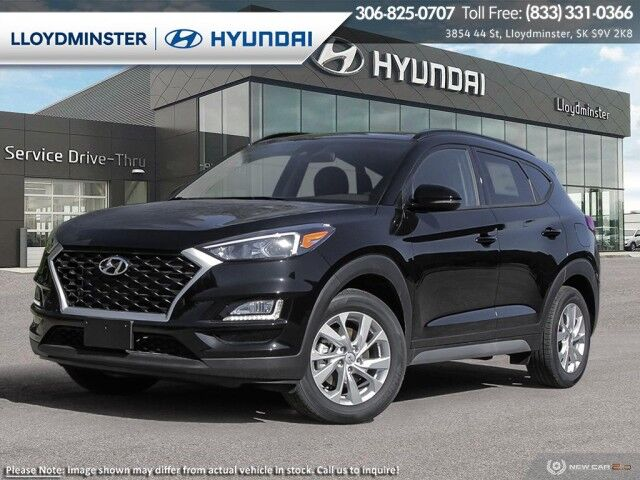 2021 Hyundai Tucson Preferred Lloydminster SK