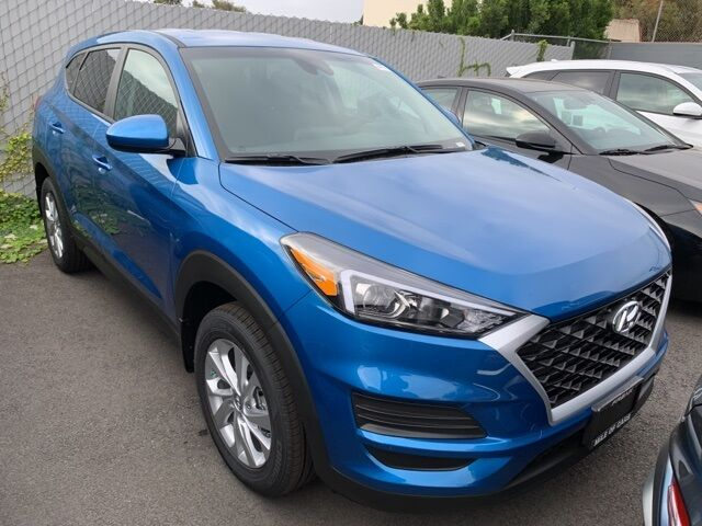 2021 Hyundai Tucson SE National City CA