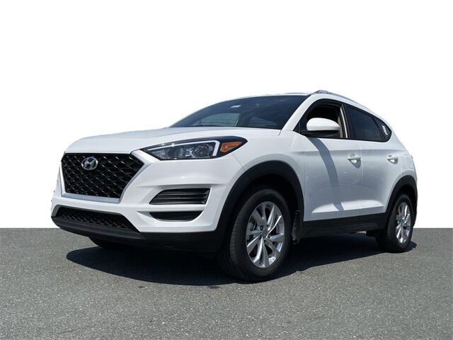 2021 Hyundai Tucson SE Salisbury MD