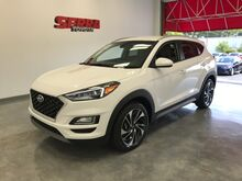 2021_Hyundai_Tucson_Sport_ Central and North AL