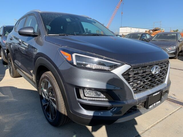 2021 Hyundai Tucson Sport National City CA