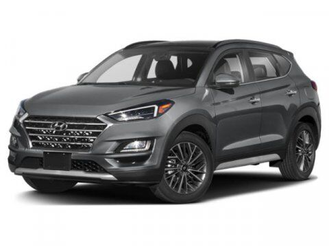 2021 Hyundai Tucson Ultimate Chico CA