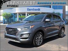 Hyundai Tucson Ultimate FWD 2021
