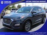 2021 Hyundai Tucson Ultimate High Point NC