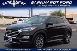 Hyundai Tucson Ultimate 2021