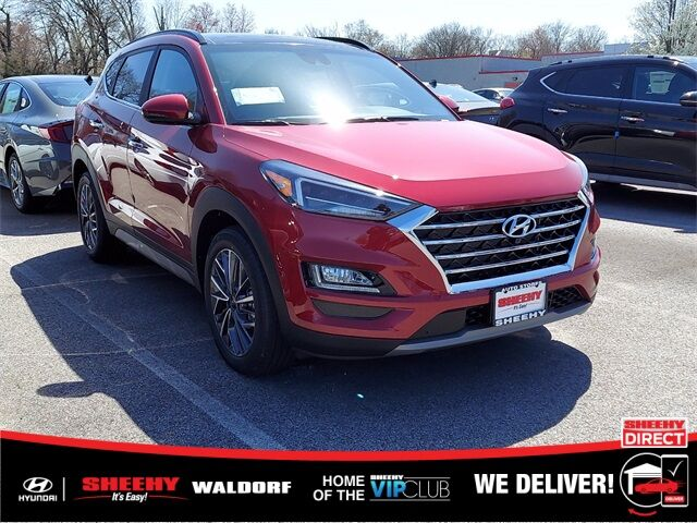 2021 Hyundai Tucson Ultimate Waldorf MD