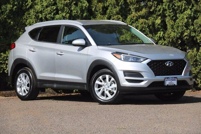 2021 Hyundai Tucson Value Albany OR