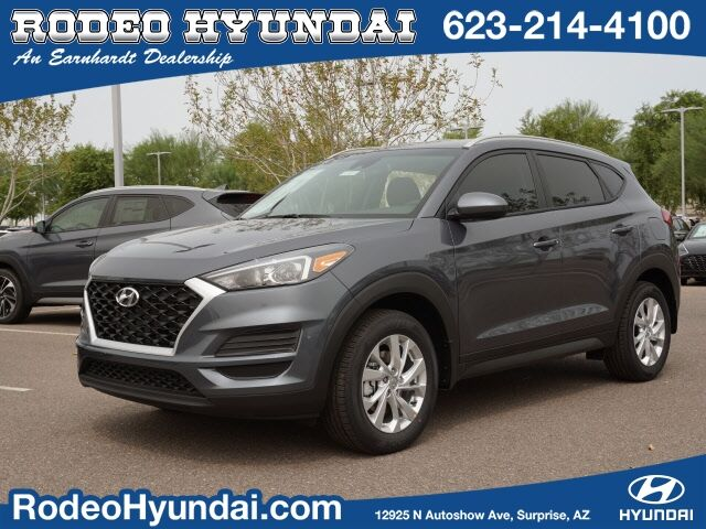 2021 Hyundai Tucson Value FWD Surprise AZ