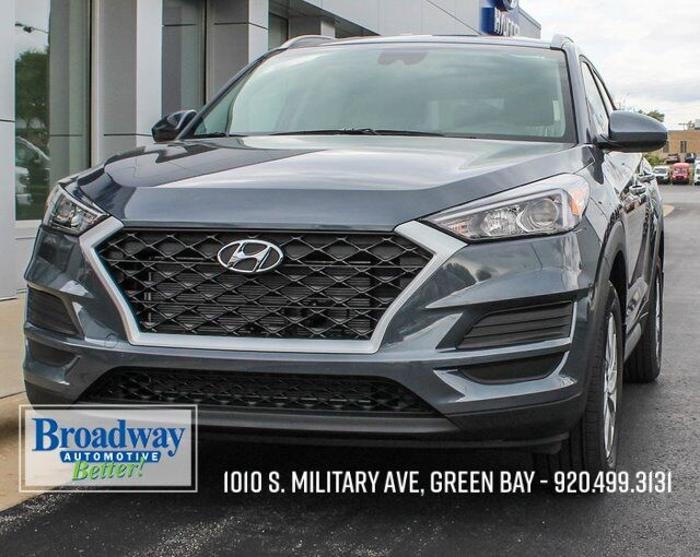 2021 Hyundai Tucson Value Green Bay WI